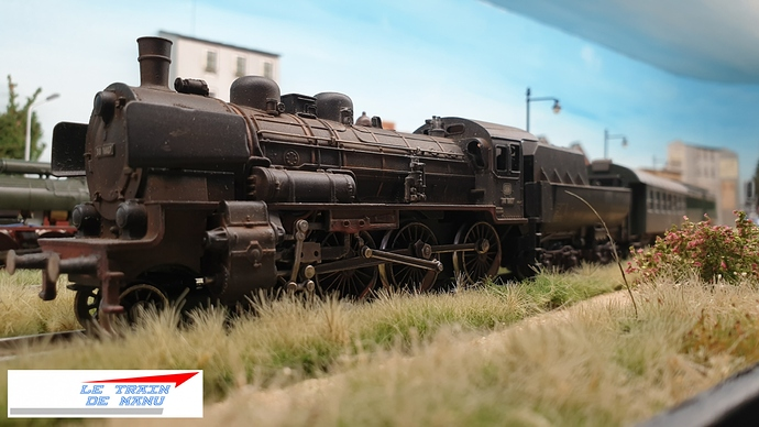 letraindemanu (1766) locomotive Br38 DB Märklin