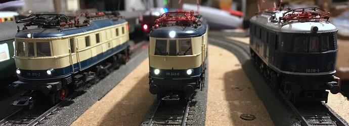 Piko E118 17
