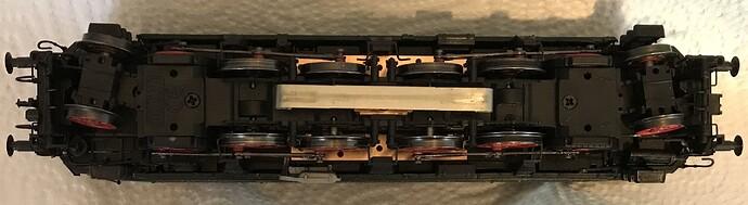 Brawa 43223 - E175 f