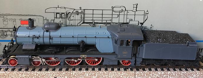 3611 Klasse C KWSB