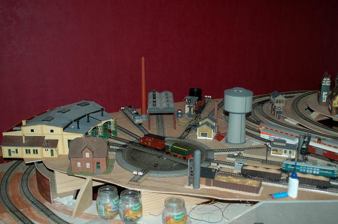 2010-10 Avancement du train (1)