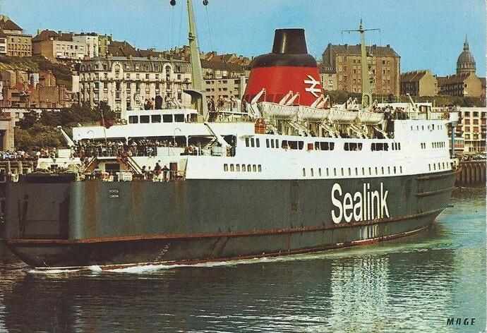 sealink33