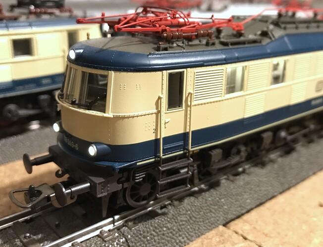 Piko E118 10