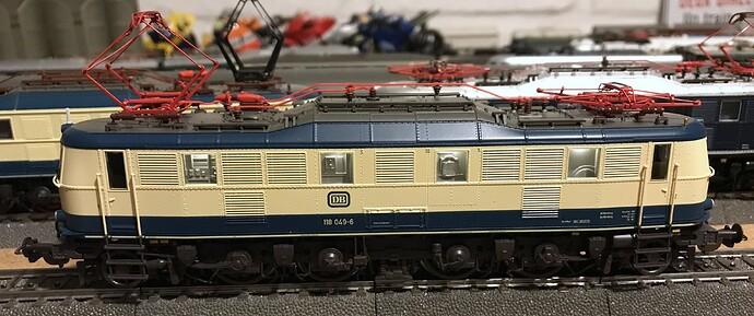 Piko E118 13