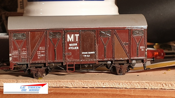 letraindemanu (1576) patine wagon couvert GS 210 atelier ho marklin 4410.jpg