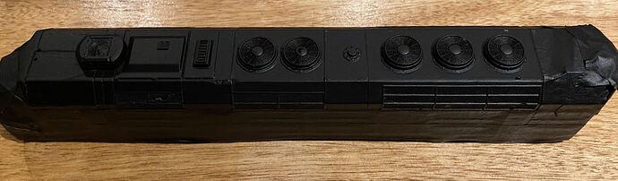 FP45 Black