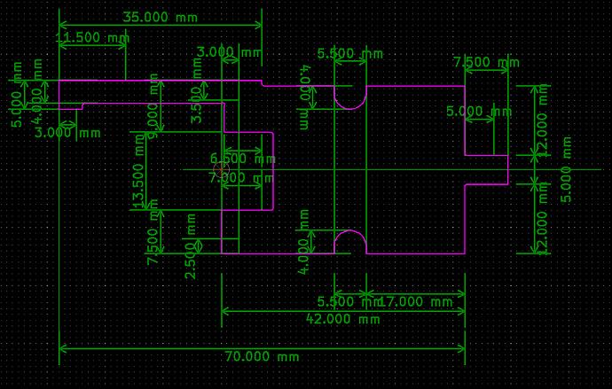 PCB Br80