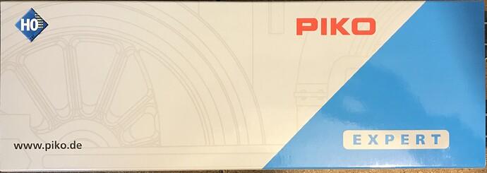 Piko 51543 - E191 a