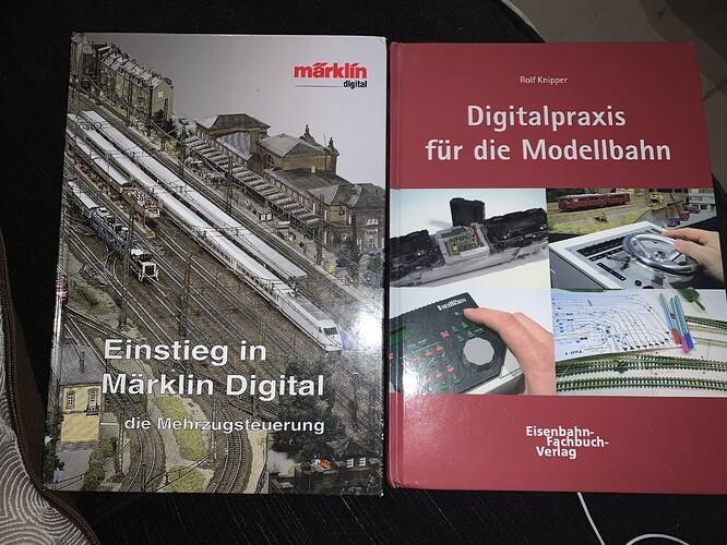 Einstieg in Marklin Digital