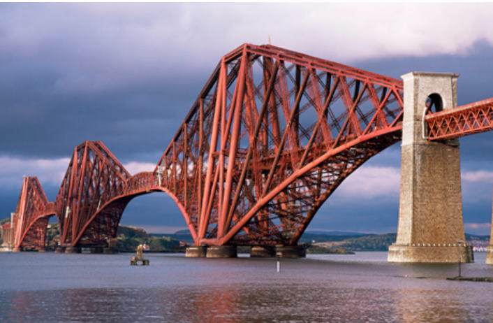 Forth Railways Bridge