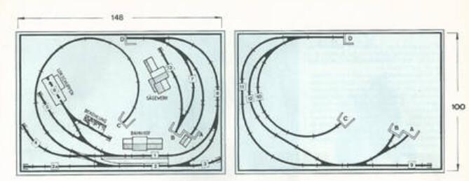 Plan réseau de poche